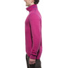 Woolpower 400 Colour Collection Full Zip Jacket Unisex grey/rose